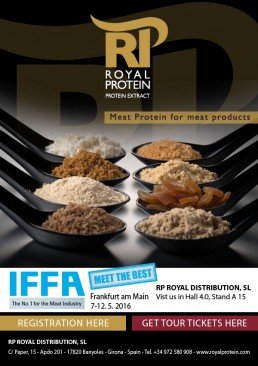 rp-royal-protein newsletter